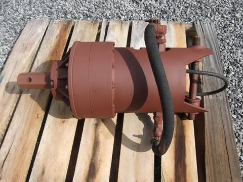Eskridge / Altec Auger Drive Motor for sale at Henderson Truck & Equipment Inc. in Harman WV