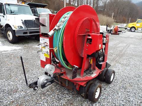 2007 PipeHunter SideKick Easement Unit for sale in Harman, WV