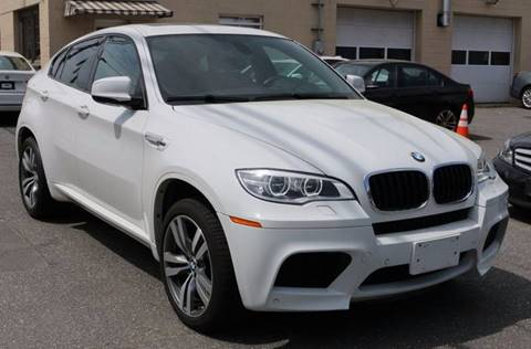 2014 BMW X6 M for sale in Naugatuck, CT
