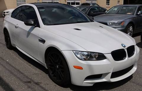 2013 BMW M3 for sale in Naugatuck, CT