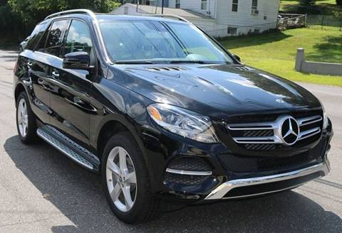 2018 Mercedes-Benz GLE for sale in Naugatuck, CT