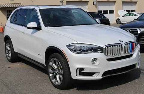 2018 BMW X5 for sale in Naugatuck, CT