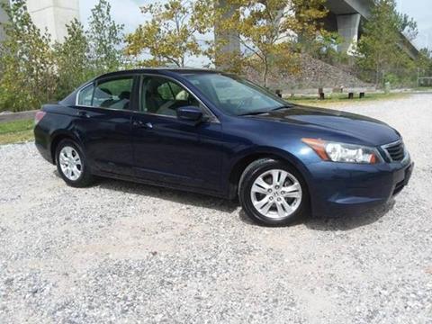 2008 Honda Accord for sale in Perth Amboy, NJ