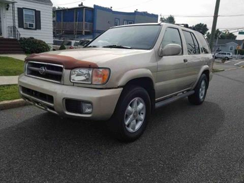 1999 Nissan Pathfinder for sale in Perth Amboy, NJ