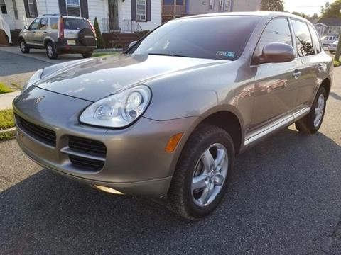 2005 Porsche Cayenne for sale in Perth Amboy, NJ