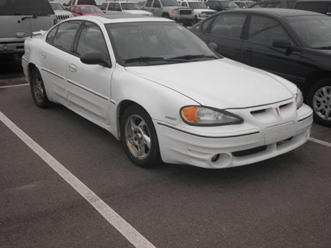 2003 Pontiac Grand Am for sale in Sterling Heights, MI
