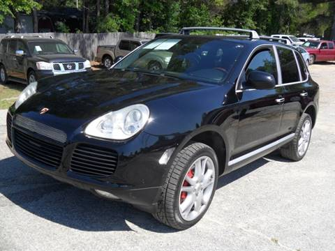 2004 Porsche Cayenne for sale in Lexington, SC
