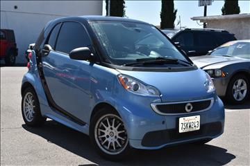 2013 Smart fortwo for sale in La Habra, CA