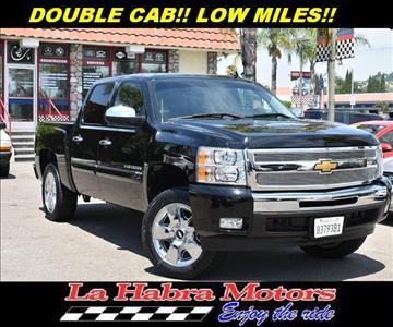 Chevrolet for sale la habra ca for Victory motors chesterfield mi