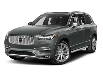 2018 Volvo XC90 for sale in Chattanooga, TN
