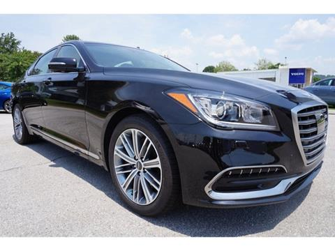 2018 Genesis G80 for sale in Chattanooga, TN