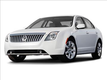 2010 Mercury Milan for sale in Chattanooga, TN
