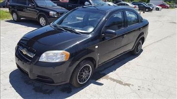 2008 Chevrolet Aveo for sale in Saint Charles, MO
