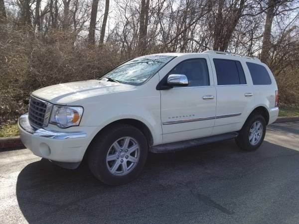 2007 Chrysler Aspen Limited In Saint Charles Mo Arch Motorsports