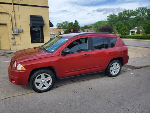 2008 Jeep Compass for sale in Saint Charles, MO