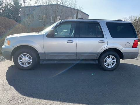 2003 Ford Expedition for sale at Dreams Auto Group LLC in Sterling VA