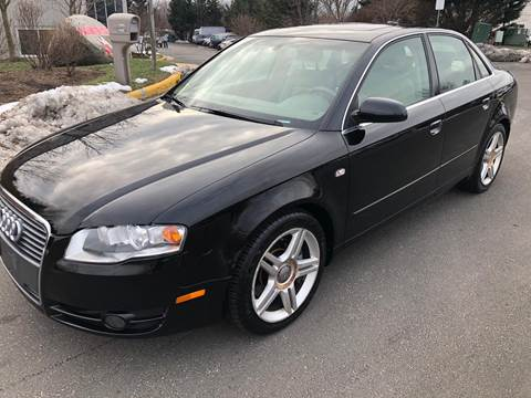 2006 Audi A4 for sale at Dreams Auto Group LLC in Sterling VA