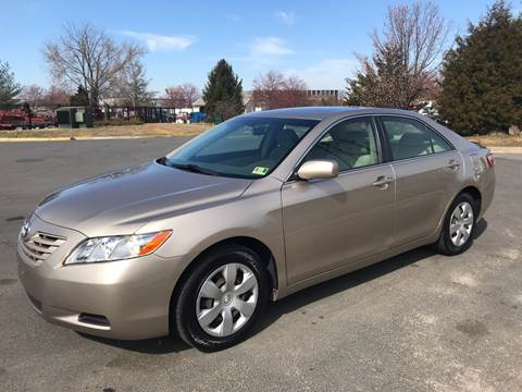 Toyota Camry For Sale in Sterling, VA - Dreams Auto Group LLC