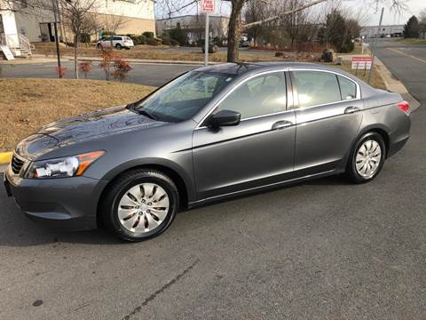 2009 Honda Accord for sale at Dreams Auto Group LLC in Sterling VA