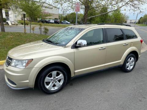 2011 Dodge Journey for sale at Dreams Auto Group LLC in Sterling VA
