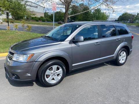 2012 Dodge Journey for sale at Dreams Auto Group LLC in Sterling VA