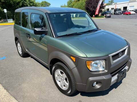 2003 Honda Element for sale at Dreams Auto Group LLC in Sterling VA