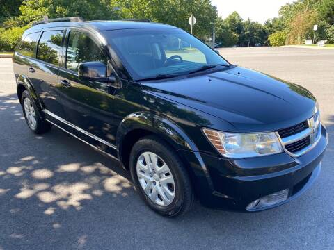 2010 Dodge Journey for sale at Dreams Auto Group LLC in Sterling VA