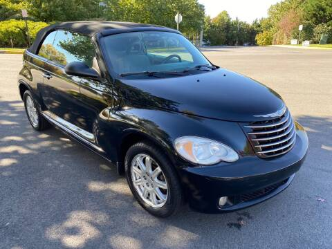 2006 Chrysler PT Cruiser for sale at Dreams Auto Group LLC in Sterling VA
