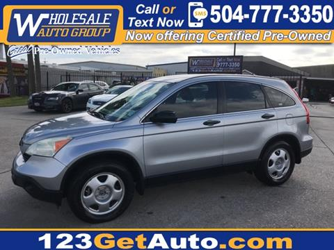 2008 Honda CR-V for sale in Kenner, LA