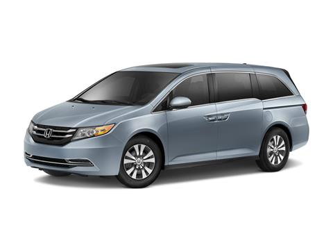 2014 Honda Odyssey for sale in Kenner, LA