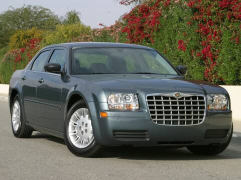 2006 Chrysler 300 Touring for sale at WHOLESALE AUTO GROUP in Kenner LA
