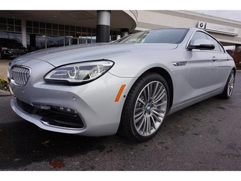 2017 BMW 6 Series for sale in Knoxville, TN