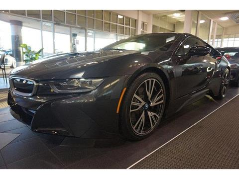2016 BMW i8 for sale in Knoxville, TN