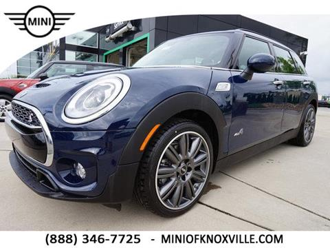 2017 MINI Clubman for sale in Knoxville, TN