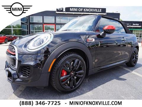 2017 MINI Convertible for sale in Knoxville, TN