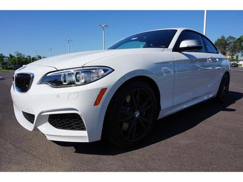 2017 BMW 2 Series for sale in Knoxville, TN