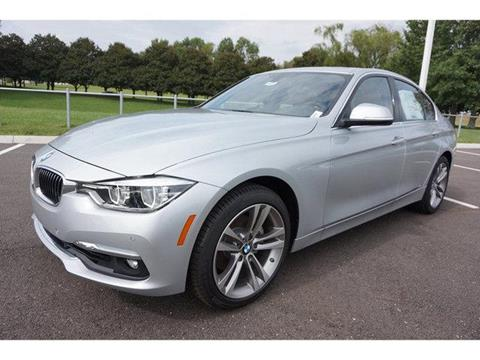 2017 BMW 3 Series for sale in Knoxville, TN