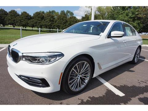 2017 BMW 5 Series for sale in Knoxville, TN