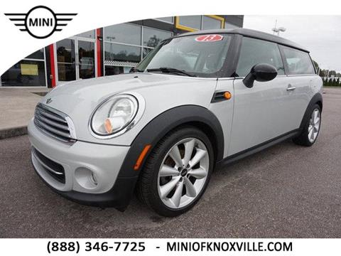 2013 MINI Clubman for sale in Knoxville, TN
