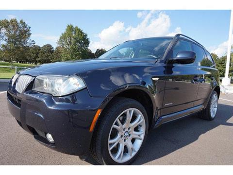 2010 BMW X3 for sale in Knoxville, TN
