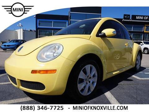 2009 Volkswagen New Beetle for sale in Knoxville, TN