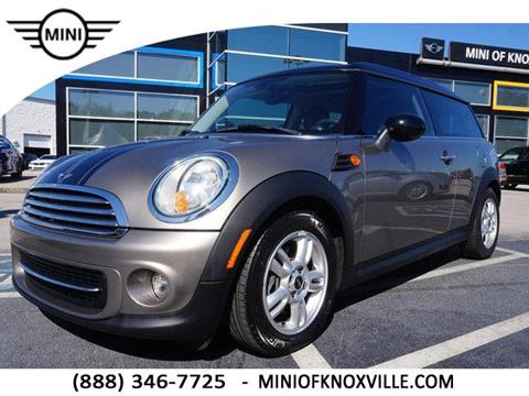 2014 MINI Clubman for sale in Knoxville, TN