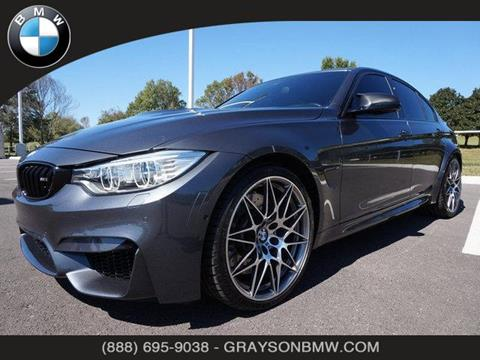 2017 BMW M3 for sale in Knoxville, TN