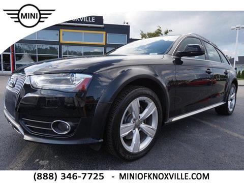 2014 Audi Allroad for sale in Knoxville, TN