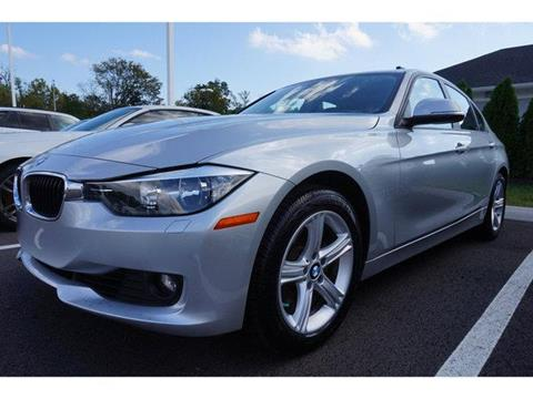 2014 BMW 3 Series for sale in Knoxville, TN