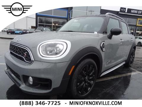 2018 MINI Countryman for sale in Knoxville, TN
