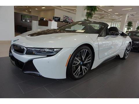 2019 Bmw I8 For Sale In Stanford Ky Carsforsale Com