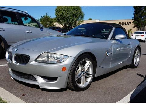 Bmw Z4 M For Sale In Phillipsburg Nj Carsforsale
