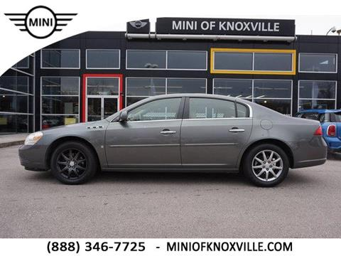 2006 Buick Lucerne for sale in Knoxville, TN