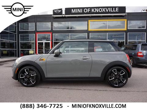 2019 MINI Hardtop 2 Door for sale in Knoxville, TN